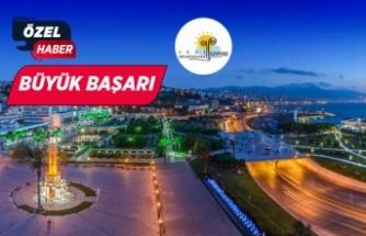 Dünyaya Skal İzmir damgası!