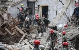 Ermenistan, Azerbaycan'ı vurdu: 4 ölü, 10 yaralı