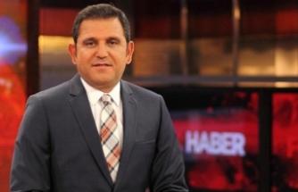 Fatih Portakal'dan 'yat yarışı' isyanı