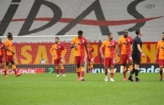 Galatasaray'ın derdi çok