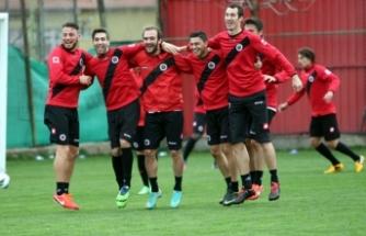 Gençlerbirliği'nin konuğu Gaziantep FK