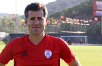 Hüseyin Eroğlu, takımının başında 300. maçına çıkacak