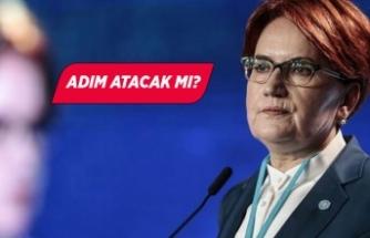 İYİ Parti'de son kulis: Meral Akşener ne yapacak?