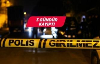 İzmir Buca'da yaşlı adamın cesedi bulundu