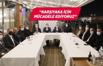"""'İzmir Buluşmaları'nda """"Spor Zirvesi"""""""