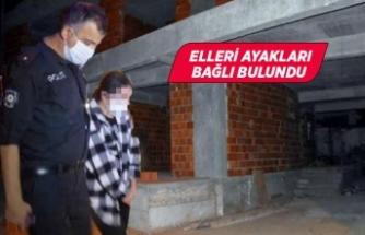 İzmir'de 13 yaşındaki kızın ilginç planı!