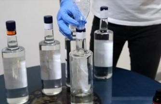 İzmir'de iki kişi daha metil alkol kurbanı