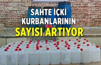 İzmir'de bir kişi daha yaşamını yitirdi!