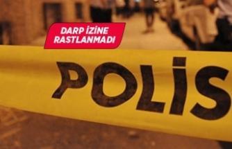 İzmir'de evde erkek cesedi bulundu