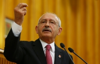"""Kılıçdaroğlu: """"Başarıyı, demokrasiyi sindiremiyorlar"""""""