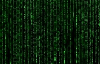 Matrix filminin kodları suşi tarifiymiş