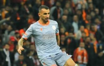 Mehmet Topal tarihe geçti
