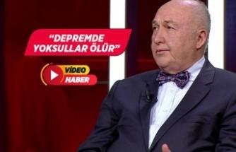 Prof. Dr. Ahmet Ercan'ın sözleri gündem oldu!