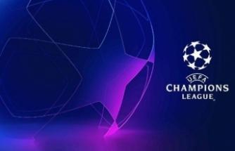 Şampiyonlar Ligi'nde kura heyecanı! Başakşehir'in muhtemel rakipleri