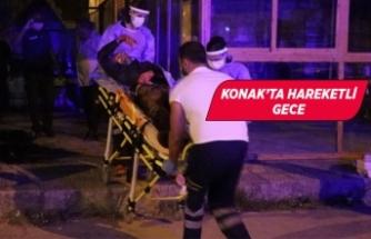 Soygun girişimi: Hırsızı pompalı tüfekle vurdu