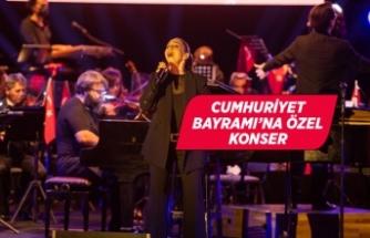 """""""Türkiye'nin dağlarında çiçekler açacak"""""""