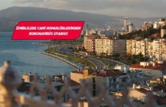 Valilik açıkladı: İzmir için yeni 'korona' önlemleri!