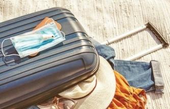 2021'de turist hedefi 30 milyon