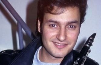 90'lara damga vuran şarkıcı Tayfun evlendi!