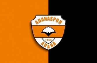 Adanaspor'u korona vurdu: 40 pozitif vaka