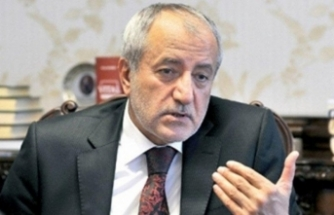 AK Parti MYK 'İhsan Arslan'ı disipline sevk etti