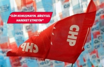 Aksoy'un tutuklanmasının ardından CHP'den ilk hamle