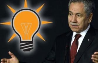 Arınç'ın istifasına olay yorum: En büyük hizmeti istifa!