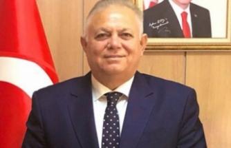 Bakan Pakdemirli'nin İzmirli müdürü istifa etti!