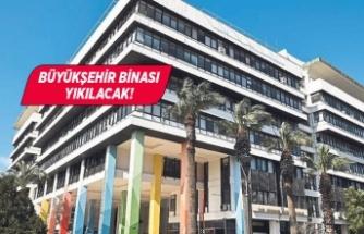 Büyükşehir 2021 yılı bütçesi kabul edildi