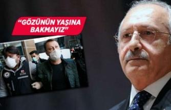 CHP Liderinden 'Menemen operasyonu' açıklaması