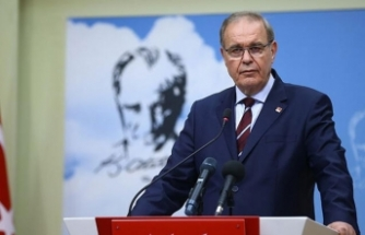 CHP Sözcüsü Öztrak: Asgari ücret en az 3 bin 100 lira olmalı