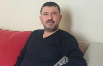 CHP'li Veli Ağbaba coronaya yakalandı