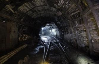 Çin'de maden ocağını su bastu