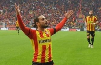 Göztepe'de Halil Akbunar faktörü