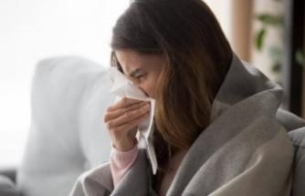 Grip aşısını ne zaman, kimler yaptırmalı?