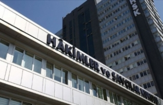 HSK seçimini yaptı: Yargıtay'a 11 yeni üye