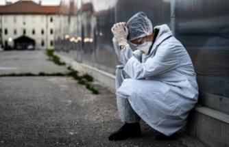 İki sağlık çalışanı daha coronadan hayatını kaybetti
