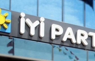 İYİ Parti'den 10 kişi istifa etti