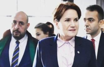 İYİ Parti'den 'Cumhur İttifakı'na katılacak' iddiasına yanıt