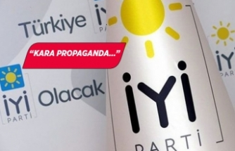 İYİ Parti'den operasyon açıklaması