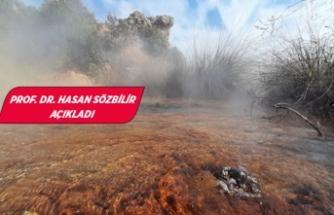 İzmir'deki büyük deprem sonrası endişe yaratmıştı
