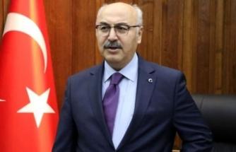 İzmir Valisi Köşger'den, 25 Kasım mesajı