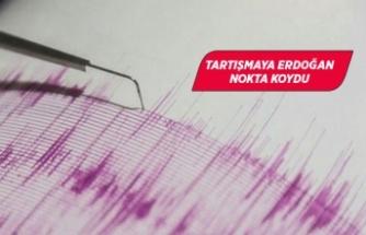 Kandilli'den İzmir'i vuran depremle ilgili ' 6,6-6,9' açıklaması!