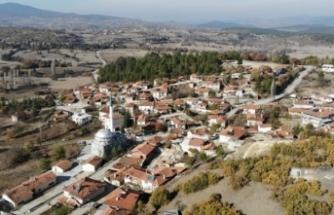 Köyün yarısı koronavirüse yakalandı, kimse vefat etmedi