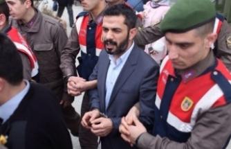 Mehmet Baransu'ya ceza yağdı!