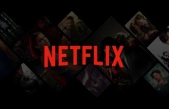 Netflix dizisi ülkeyi karıştırdı