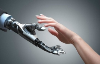 Pandemide virüse tam bağışık robotlar popüler hale geldi