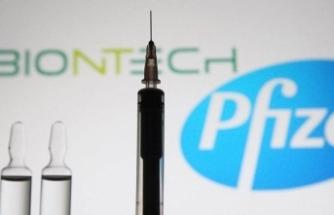 Pfizer – BioNTech aşısının dağıtımına başlandı