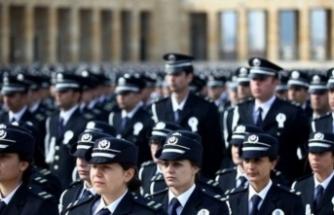 Polis Akademisi'nden duyuru geldi: 8000 öğrenci alınacak!