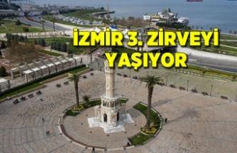 Sağlık Bakanı Koca'dan İzmir açıklaması!